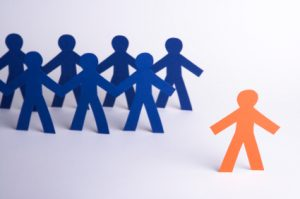 Is insurance an industry of discrimination?