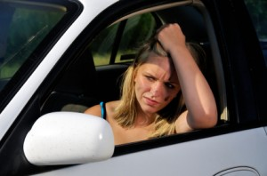 Is this the end of cheap car insurance for women?