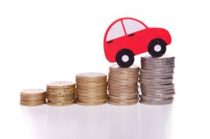 The soaring cost of car ownership