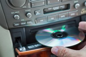 Hits on the road: our top 15 driving tunes!