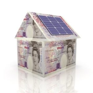 How to make money from solar panels