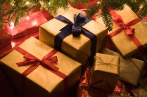 Don't let The Grinch ruin Christmas – insure your presents!