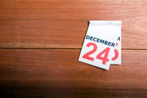 Protecting your student property over the christmas holidays
