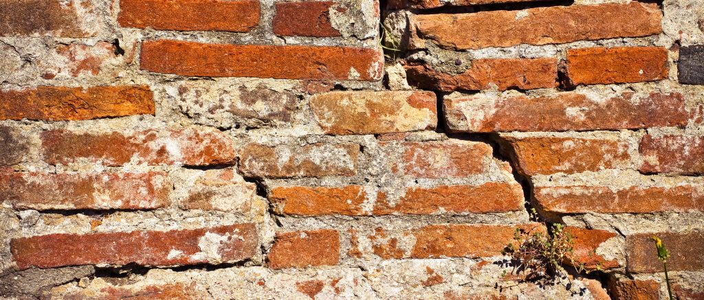 Subsidence: what every home owner needs to know