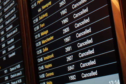 Are you covered for holiday season delays and cancellations?
