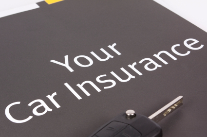 Does Comprehensive Insurance Cover Driving Another Car