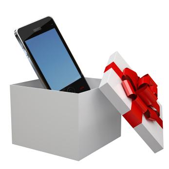 Gadget present needs insurance
