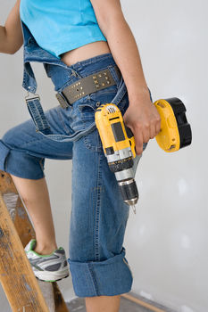 Are you a DIY disaster waiting to happen?