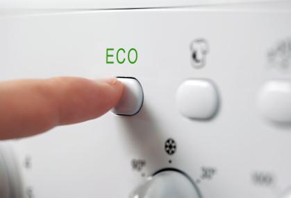 Energy saving at home