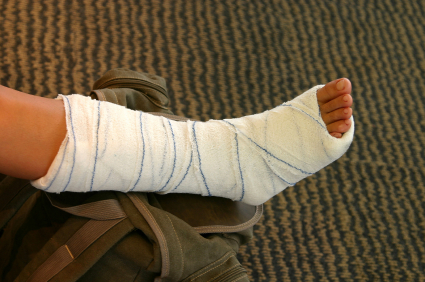 Injuries abroad: Don't rely on your European Health Insurance Card