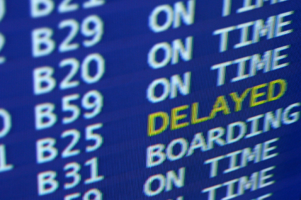 Delayed-board