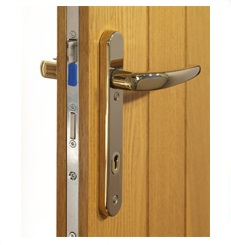 Multipoint locking