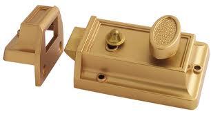 cylinder rim nightlock