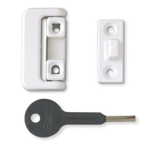 window locks