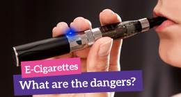 E-cigarettes: Fire hazards and how they affect home insurance