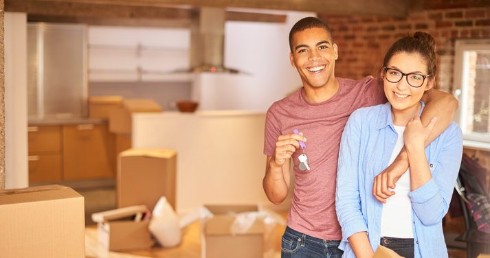 Home insurance tips for first-time buyers