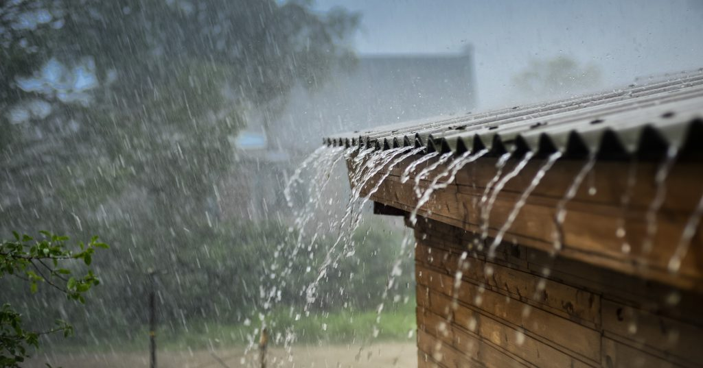 Protecting your home from bad weather