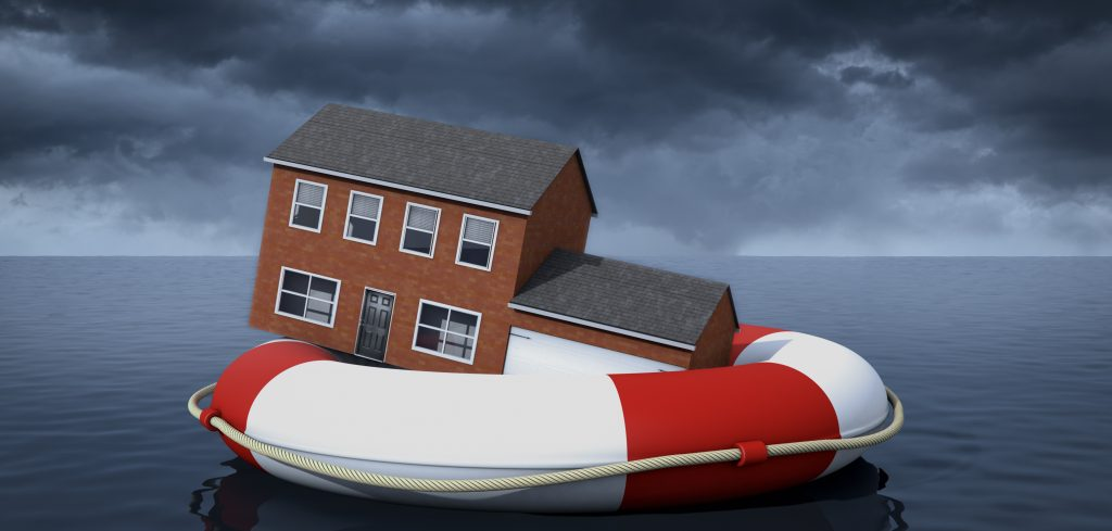Protecting your home from floods: Resiliance