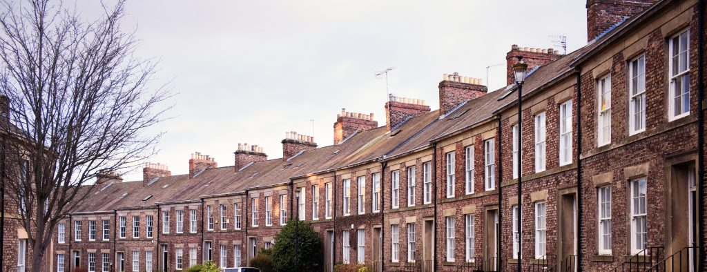 Property round-up: It's becoming a buyer's market