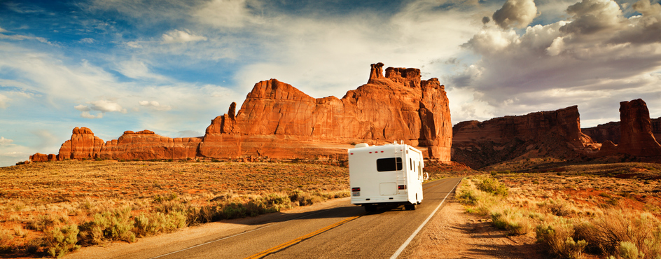 5 things to remember when hiring a camper van