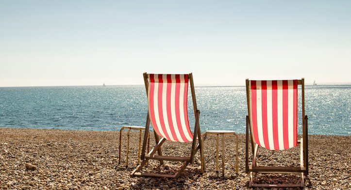 Staycations vs foreign holidays: Are you covered?