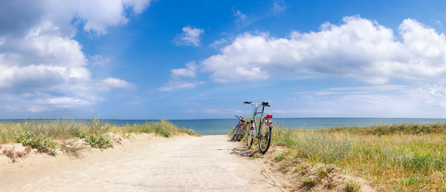 Bicycle touring – is your bike covered?