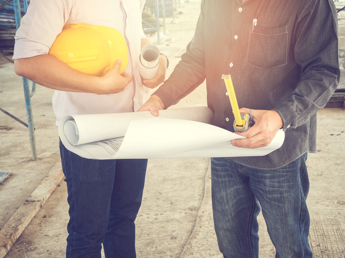Planning major building works? Here's what you need to know
