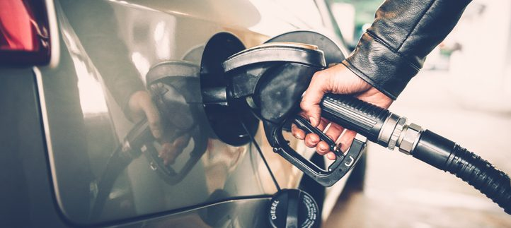 What should you do if you put the wrong fuel in your car?