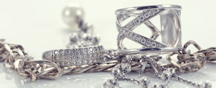 How to insure jewellery correctly