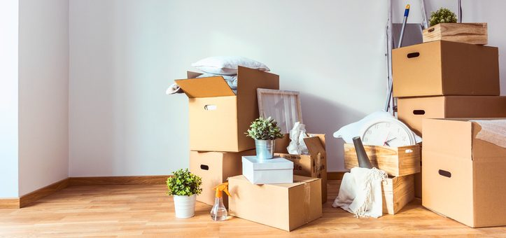 How to have a hassle-free house move