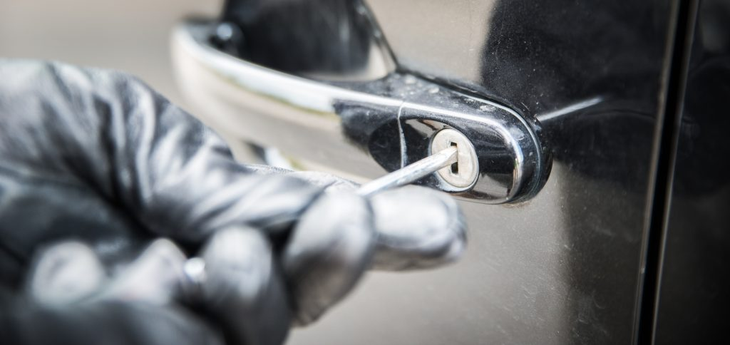 Car theft is on the rise – how can you minimise the risk?