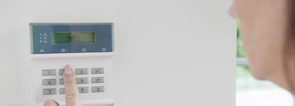 Confused by burglar alarms? We reveal all..