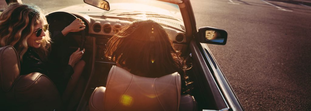 Best used cars for summer cruising