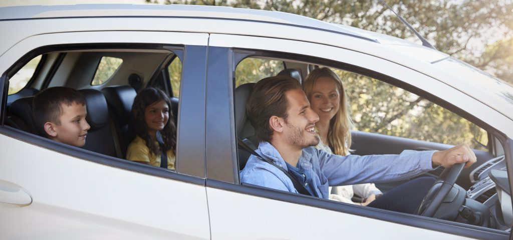 Essential checklist for holiday car hire