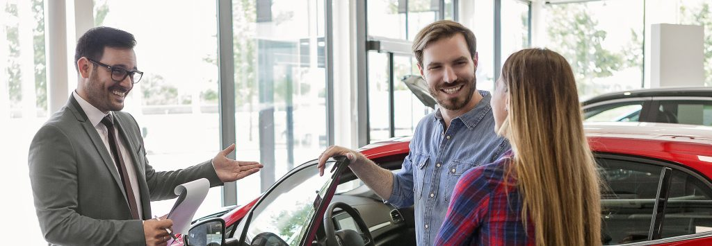 Fancy a new car? Check out our top tips before you buy