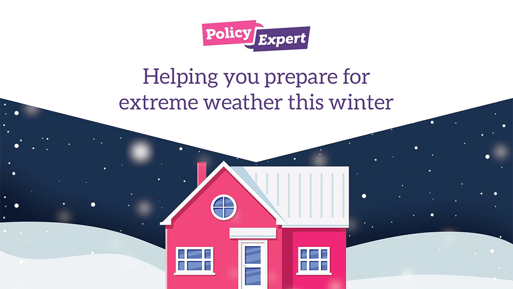 Check out our top tips to get your home ready for winter