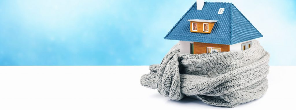 A winter warmer – tips for protecting your home when the thermometer heads south