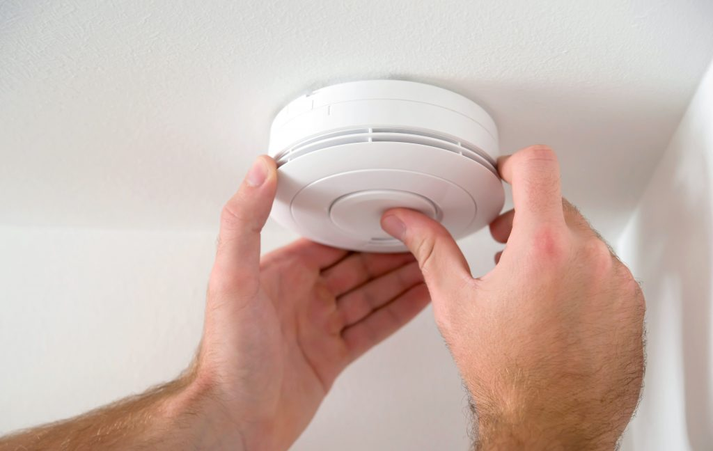 Don't let your home go up in smoke – tips to choose the right smoke alarm