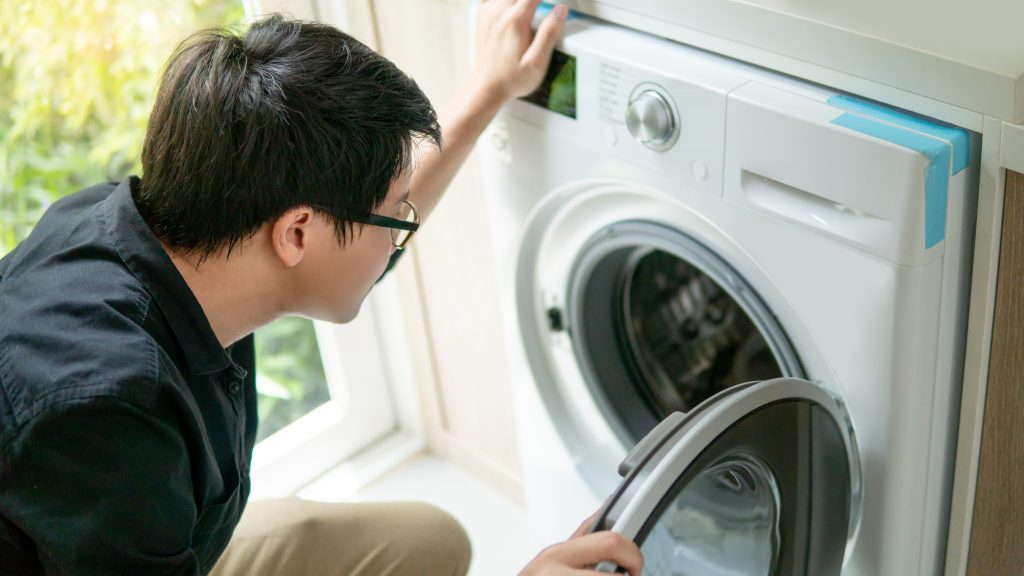 In the news: Whirlpool announces further recall of faulty Hotpoint washing machines