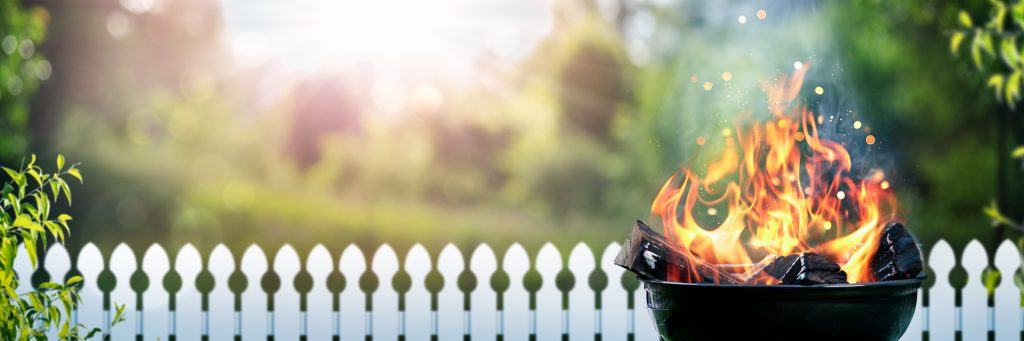 Garden fire safety – how to fireproof your garden