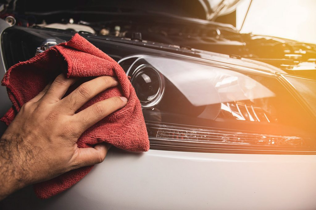 Car maintenance checks you can do yourself